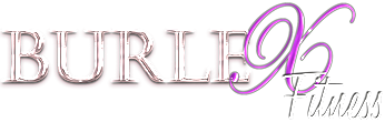 Burlex Fitness | Burlesque Fitness Classes Logo